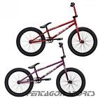 "20"" BMX Cromoly Bike Rad Fahrrad Freestyle  Pro Bike 11,54 KG BlackEye Killroy"
