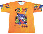 Mens Manga Anime Japanese Cartoon Cool Print Tshirt T-shirt Adult Large & XL New