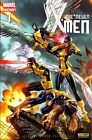 QZSP: DIE NEUEN X-MEN Marvel Now!
