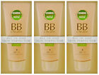 3 x 40ml OSIRIS AVISÉ BB CREAM ALL IN ONE SKIN PERFECTOR SPF 15 MOISTURISER