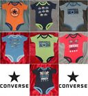 New! Converse All Star Infant Baby Boy One Piece Bodysuit 6-9 Months