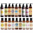 Earthly Body Hemp Seed Hand and Body Lotion - Moisturize and Soften Dry Skin