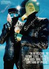 DAFT PUNK Loose Yourself SIGNED Autographed PHOTO Print POSTER RAM Shirt LP 015