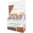 SOLID MASS 5800g - GAINER MUSCLE SIZE WEIGHT GAIN PROTEIN - TREC NUTRITION