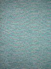 Paul Kaufman Beachcomber novelty stripe fabric remnant for craft multiple colors
