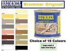 Cabinet makers furniture repair wood filler / wood stopping - Colour Choice 250g