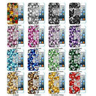 D Bling Crystal Hard Skin Case Cover For iPod Touch 5G 5th Generation 5 G Gen