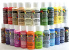 DECOART ACRYLIC WATERBASED PAINTS 59ml CRAFT ARTS VARIOUS COLOURS