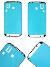 GENUINE Samsung Galaxy S4 i9500 Touch Screen LCD Adhesive Glue Sticker ORIGINAL