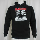 Authentic RANCID And Out Come The Wolves Pullover HOODIE S M L XL XXL NEW