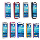 Ultra-Thin Full Metal Aluminum Case Cover Frame For Samsung Galaxy S4 SIV i9500