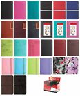 POCKET Diary 2014 - PADDED/EMBOSSED/FLEX/PICTURE - Large Range/Week to View