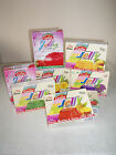 Laziza Quick Set Jelly Crystals 85g Halal Vegetarian 8 Different Flavours