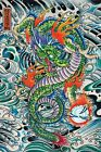 New Dragon By Ed Hardy Poster