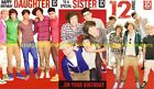 Official One Direction 1D Birthday Greetings Card - Various Designs - Ages