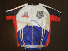 Audax Australia Alpine Classic Event Jersey 2007 Cycle Bike Top Brand New