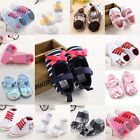 15 type baby shoes girls boys size 0-18 months toddler infant newborn soft SU167