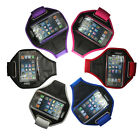 Arm Band Armband Case For iPhone 5 5S 5C Sport Gym Cycle Jogging Running Pouch