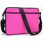 "Notebook Carry Sleeve Case Bag Pouch Cover for 12.5"" 12.8"" 13"" 13.3 inch Laptop"