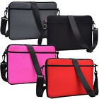 """Notebook Carry Sleeve Case Bag Pouch Cover for 12.5"""" 12.8"""" 13"""" 13.3 inch Laptop"""