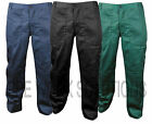 Baratec Active Ladies Womens Work Cargo Combat Trousers Pants Knee Pad Pockets