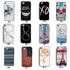 Fashion Cute TPU Soft Style Back Case Cover Skin For iPhone 4 4G 4S