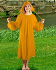Medieval Chemise Under Dress 100% Cotton Black Red Off White Yellow NEW (C1046)
