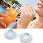 Smiling face Smile Happy Ice Tray Ice Cubes DIY Mould Pudding Jelly Mold Silicon