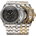 KS Imperial Luxury Day Date 24 Hours Analog Automatic Mechanical Men Wrist Watch