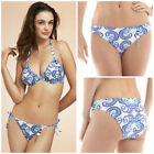 FREYA Ladies Swimwear Bikini Briefs Malibu Lagoon