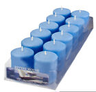 """1 x Revere House Scented Votive Candle Wax 2"""" Inch - Choose Your Fragrance"""