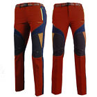 lady Women's Outdoor clothing Hiking CAMPING Trousers work Climbing pants