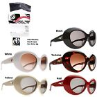 NEW Electric Loveless Collection Mindbender Womens Round Sunglasses Msrp$150
