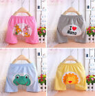 1pc Baby Boy Girl Newborn Infant Kids PP Pants Shorts Bottoms Clothing Trousers