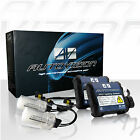 Autovision Hid Kit Conversion Xenon 3000k 6k 12k 30k 15k 5000k Light All colors