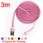 Mini 5-Pin Lightning Charger Cable & Data Sync Cable For Mobile Phone