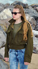 WW2 Vintage Combat Battle Dress Ike Jacket British Dutch Army Surplus Dads Army