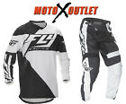 Fly F-16 Jersey & Pant Combo Dirt Bike Gear MX ATV BMX Racing 2016 Riding Gear