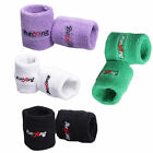 Fashion Unisex Multi-sport Accessories Basketball Sweat Bands Wristbands 1 Pair