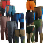 mens Outdoor clothesTrekking  Hiking CAMPING Trousers Climbing road slim pants