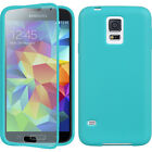 SAMSUNG GALAXY S5 WRAP-UP CASE WITH FLIP COVER SCREEN PROTECTOR