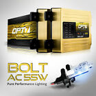 OPT7 AC 55w HID Kit ¦ Headlight Conversion All Bulb Sizes and Xenon Light Colors