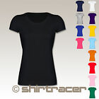 R F288N Frauen Damen Lady Fit Valueweight T Shirt Mädchen TShirts Fruit Loom