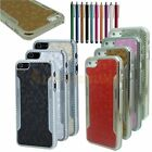 Snake Pattern Stylish Chrome Plated Back Case Cover Skin For New iPhone 5, 5G UK