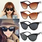 New Women's Retro Vintage Shades Fashion Oversized Designer Sunglasses Eyewear