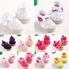 28 choices baby shoes size 0-18 months girls toddlers infants anti-slip velcro