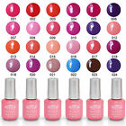 8ml Perfect Summer Soak-off UV Gel Nail Art Polish Lacquer Varnish 240 Colors
