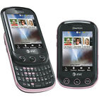 Pantech Pursuit 2 II P6010 UNLOCKED Pink 3G GSM AT&T T-Mobile Touch QWERTY Phone