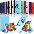 "PU Leather Stand Case Cover For Samsung Galaxy Tab 4 Nook 7 7.0"" T237 SM-T230NU"