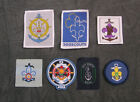 World Scouting - Sea Scout National / Association Membership Badge Patch